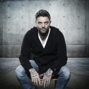 Fotografia corporate eventi roma tatuaggi